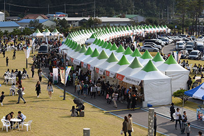 Over 130 coffee companies, shops to participate in 8th Gangneung Coffee Festival