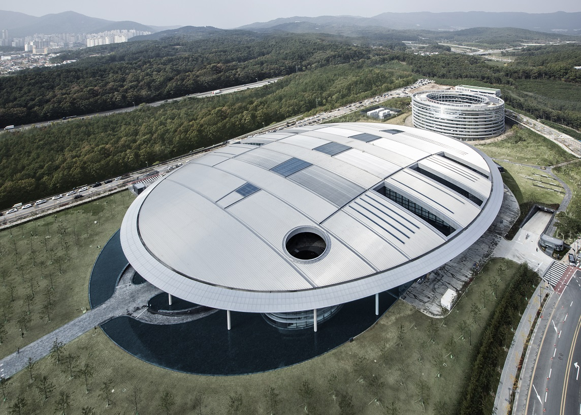 Hankook Tire opens 'Hankook Technodome' for a 'Global top brand'