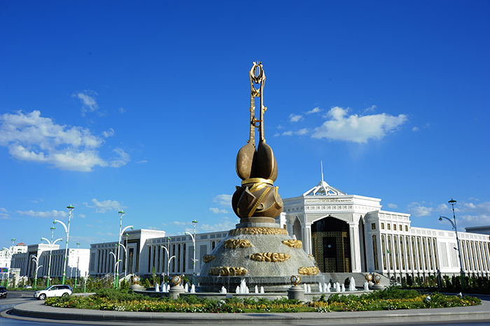 Social area of economic policy allows Turkmenistan successfully to go toward the reformation