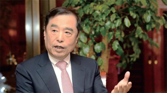 President Park appoints opposition-oriented man as new PM