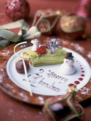 Experience the magic of Christmas at Millennium Seoul Hilton