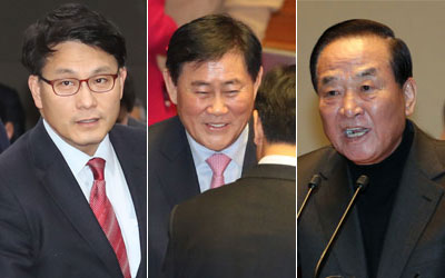 Ruling party's ethics committee summons key loyalists