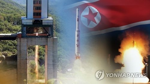 Two N.K. missiles on mobile launchers could either be Rodong or part of KN-08 or KN-14 ICBMs: U.S. expert
