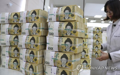 S. Korea ranks 9th in financial literacy
