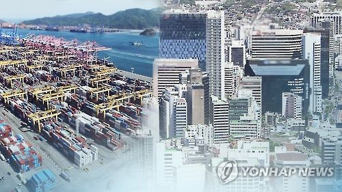 S. Korea likely to miss US$1 trillion trade target again