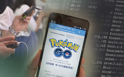 Pokemon Go officially launched in S. Korea