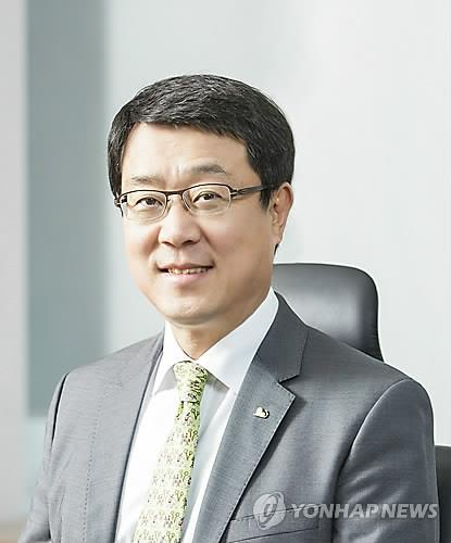 CEO Cheong Mun-suk of ING Life chosen for second term
