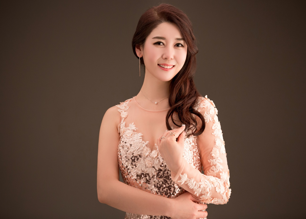 Soprano Bae Un-hee hopes to communicate