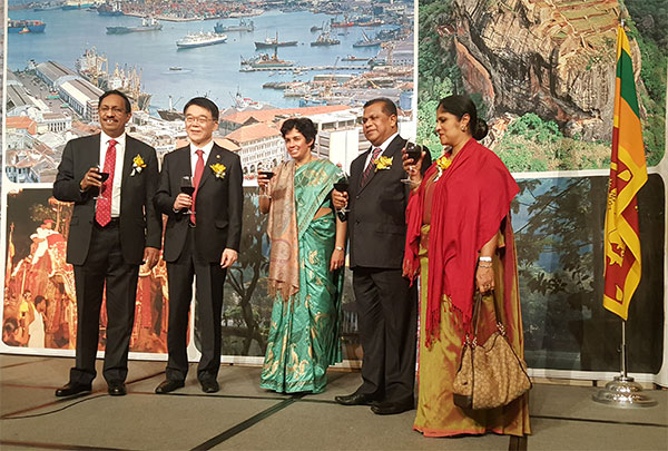Korean investors must use Sri Lanka's open investment climate, fast-developing infrastrure