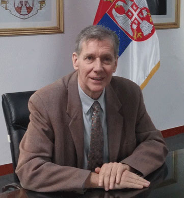 Speaker of parliament, other Serbian VIPs slated to visit Korea this year