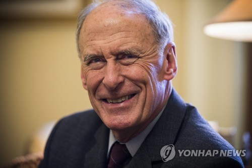 DNI nominee: U.S. needs laser focus on N. Korea