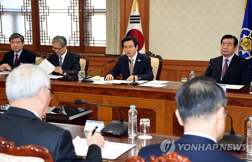S. Korea stably managed despite president's ouster: gov't spokesman