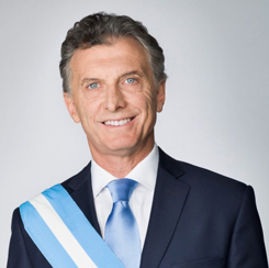 Substantial reforms take place in Argentina for economic, social revitalization