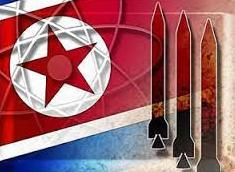 N.K. says it successfully test-fires new ballistic missile