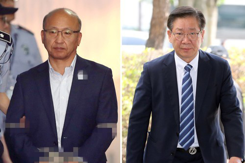 Ex-health minister sentenced to 2.5-year jail term in corruption scandal