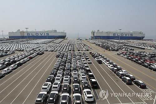 Hyundai, Kia take hit in China as Japanese carmakers reap benefits of THAAD row