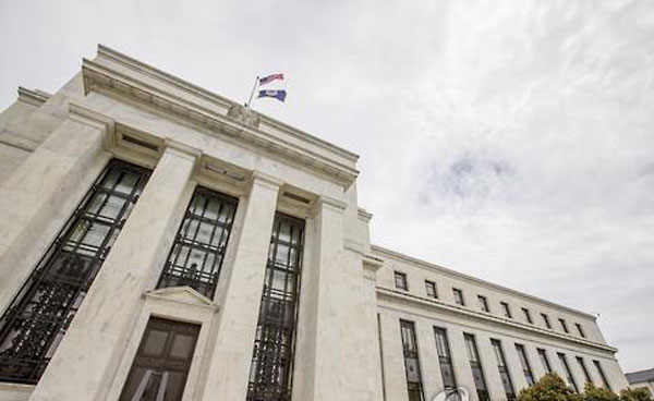 U.S. Fed raises key rates for 2nd time this year