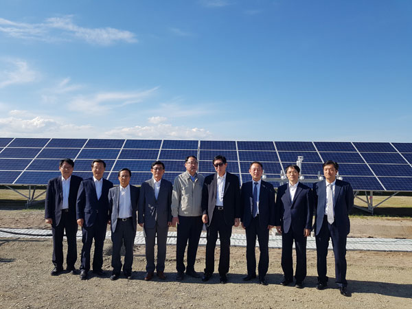 KEPCO launches operation of 28MW solar photovoltaic power plant in Hokkaido, Japan