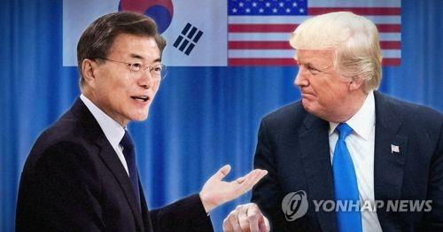 U.S. senators call on Trump to use summit with S. Korea to find way to quicken full THAAD deployment