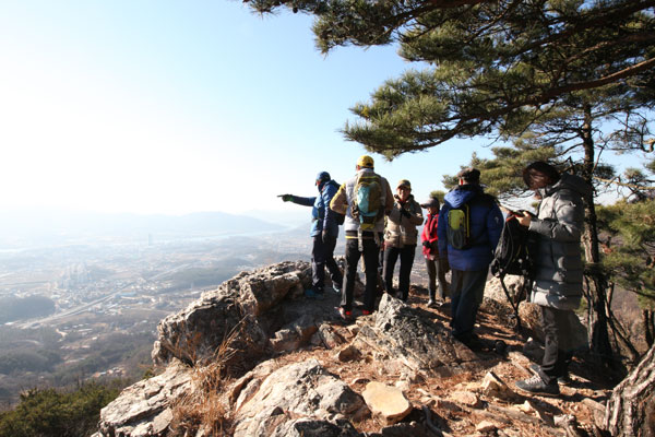 Yangpyeong County promotes healing-oriented Health Tour programs
