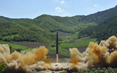 N. Korea likely developing more accurate close-range ballistic missiles