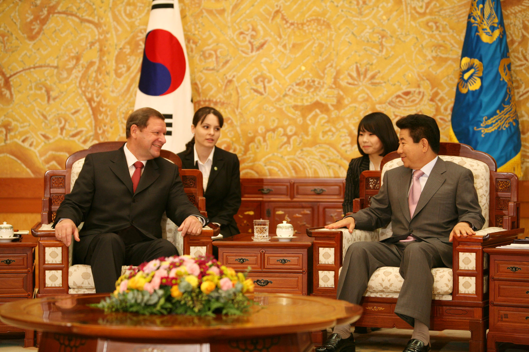 Belarus and Korea: future prospects based on 25 years of successful cooperation