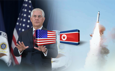 N. Korea has long way to go before talks with U.S.: State Department