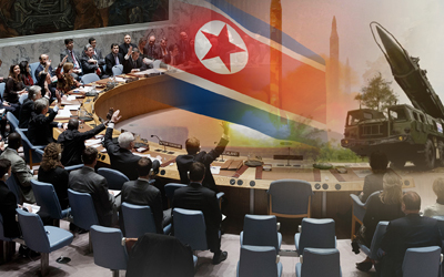 S. Korea hails latest U.N. resolution on N. Korea, calls for stopping provocations