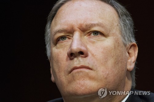 CIA chief: No indication of imminent nuclear war with N. Korea