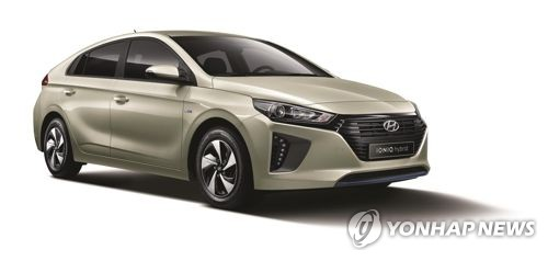 Hyundai, Kia eco-friendly cars sales surge 2.5-fold this year
