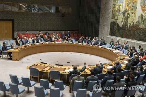 N.K. claims its nuke weapons pose no threat to countries other than U.S.
