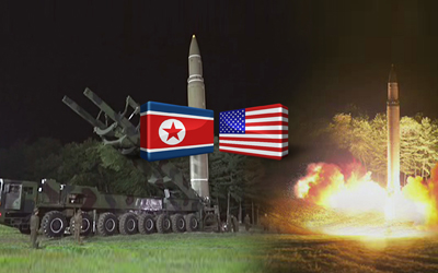 N.K. threats call for 'game-changing' missile defense system: U.S. lawmaker