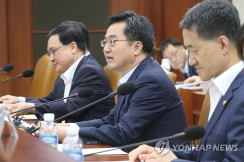 S. Korea to increase job-creating budget by 12 pct next yr
