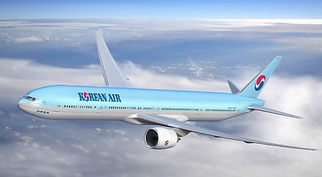 Korean Air to end Houston route on losses