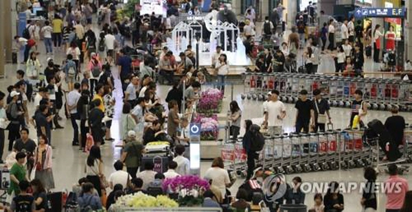 Chuseok holiday to see spike in trips by families, single travelers