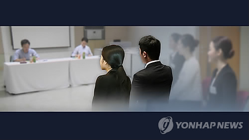 Female employees account for 28 pct of S. Korea's public institutions
