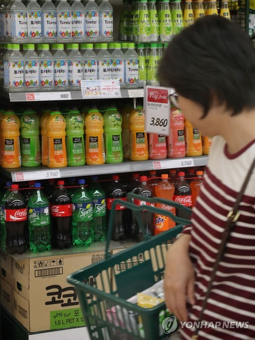 S. Korea's imports of Vietnamese beverages jumps three-fold in 2016