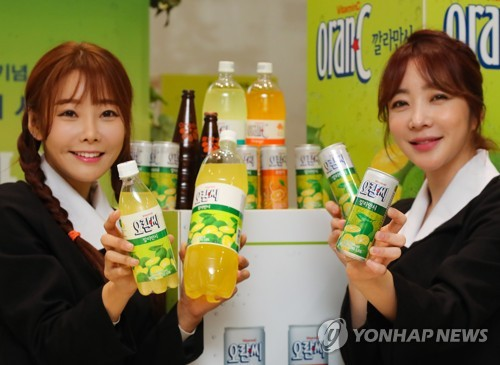 Vietnamese beverage imports jump on popularity of tropical fruits
