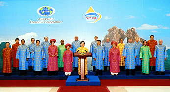 Achievements of Viet Nam after 19 years of APEC membership