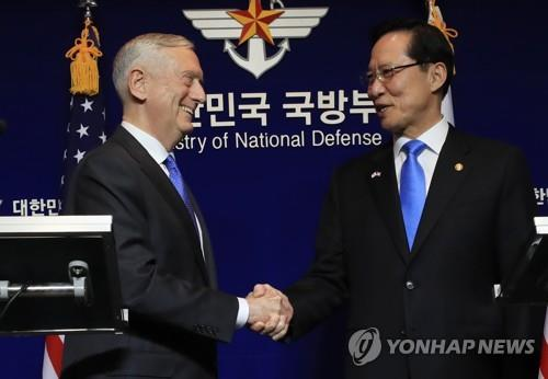 Allies warn N. Korea of zero tolerance on aggression, provocations