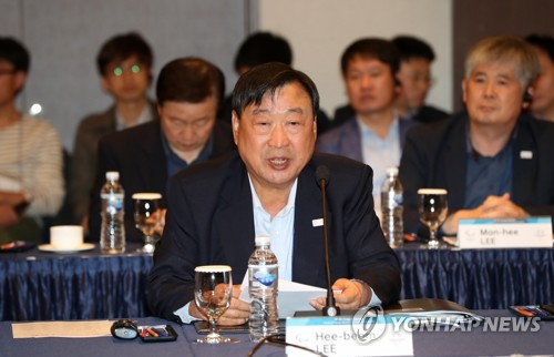 PyeongChang 2018 chief optimistic about Paralympics ticket sales