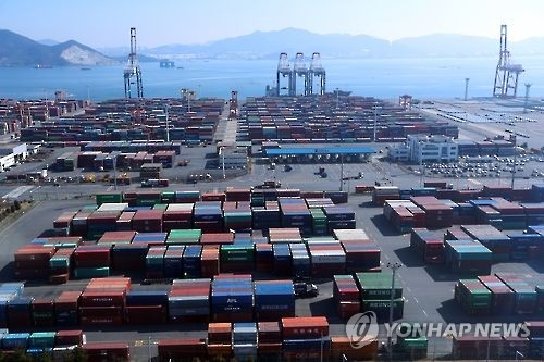 S. Korean economy experiences modest recovery on upturn in exports, consumption: KDI