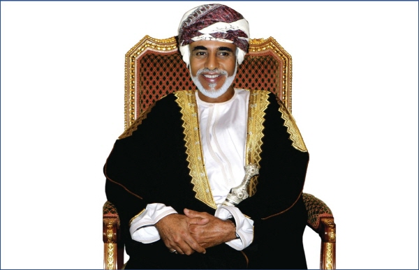 Omani ambassador stuns guests with almost impeccable Korean-language ability