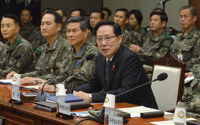 S. Korea on alert for N. Korea's provocations
