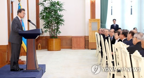 PyeongChang Olympics the key agenda for inter-Korean dialogue: Cheong Wa Dae