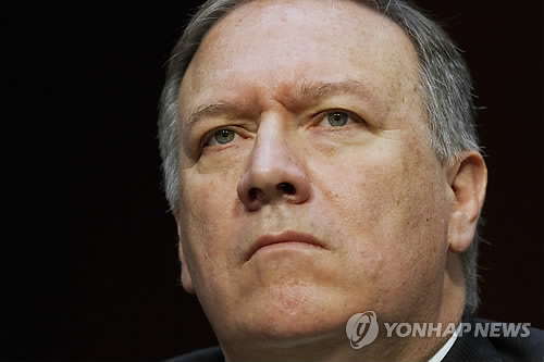 U.S. wants diplomatic solution to N.K. nuclear crisis: CIA chief
