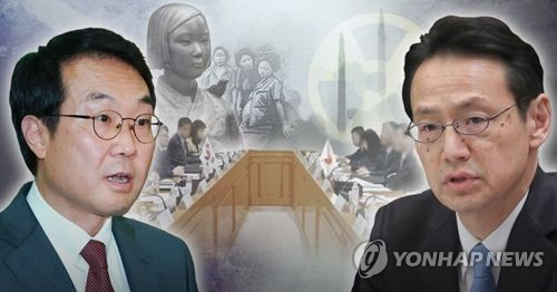 Nuke envoys of S. Korea, Japan vow cooperation for peaceful resolution of N.K. issue