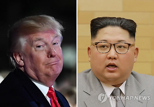 Trump builds global consensus on N.K. pressure, sows confusion over policy