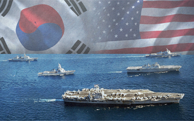 S. Korea, U.S to conduct joint military exercises 'normally' after Olympics: Seoul