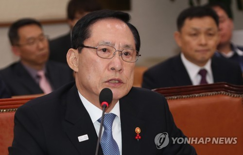Defense Minister says N. Korea's use of nuke would be 'suicidal'